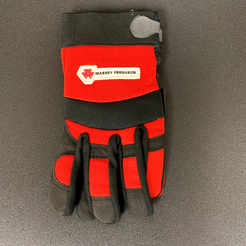 MECHANICS GLOVES (F5020L)