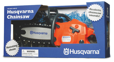 HUSQVARNA TOY CHAINSAW (522771104)