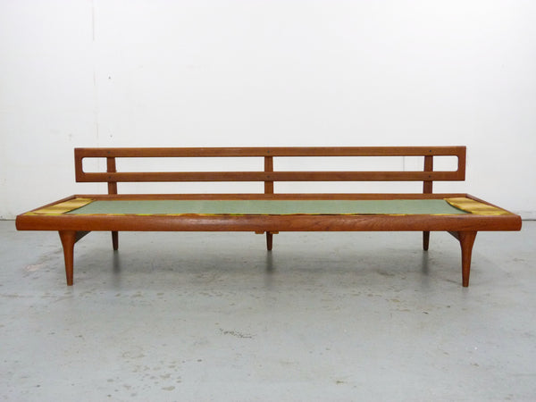 Danish Teak Modular Sofa by Bramin 9