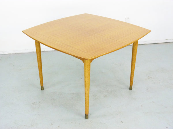 John Keal for Brown Saltman mid-century modern dining table Img 5