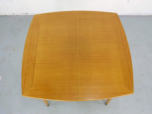 John Keal for Brown Saltman mid-century modern dining table Img 6
