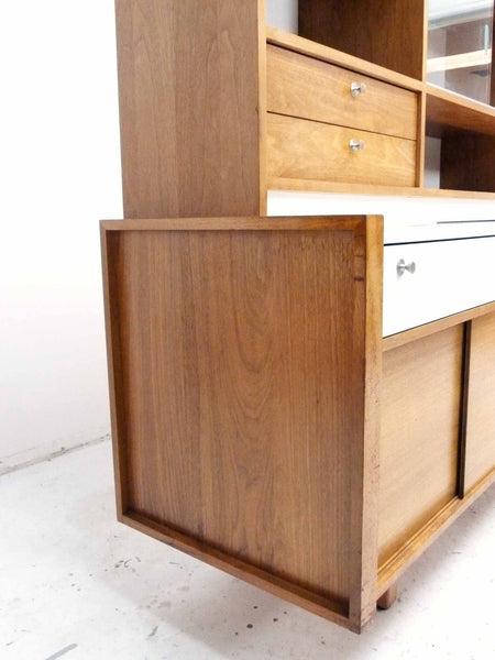 Credenza by Martin Borenstein for Brown Saltman