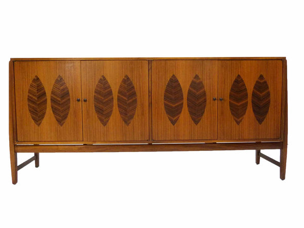 Calvin Furniture Kipp Stewart American Design Foundation Sideboard Credenza 1
