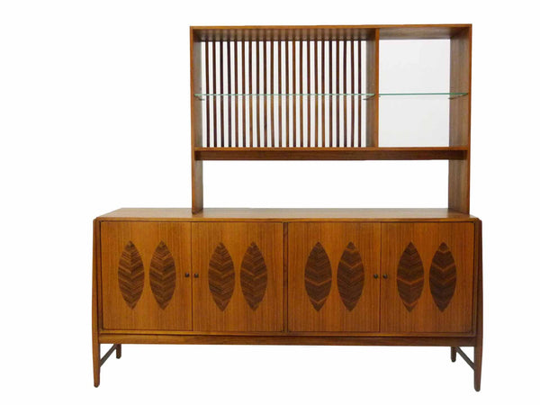 Calvin Furniture Kipp Stewart American Design Foundation Sideboard Credenza 3