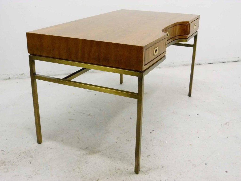campaign desk by drexel   oneandhome  rh   oneandhome com