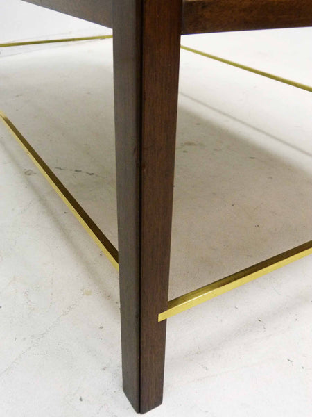 Dunbar Coffee Table Edward Wormley Mid-Century 9