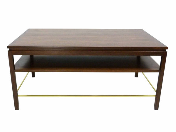 Dunbar Coffee Table Edward Wormley Mid-Century 1