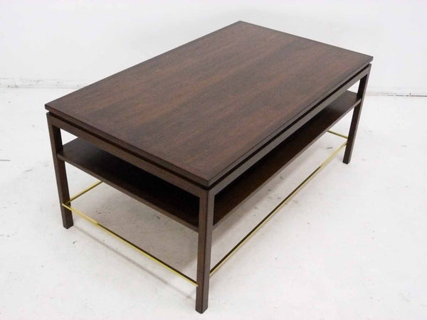 Dunbar Coffee Table Edward Wormley Mid-Century 2