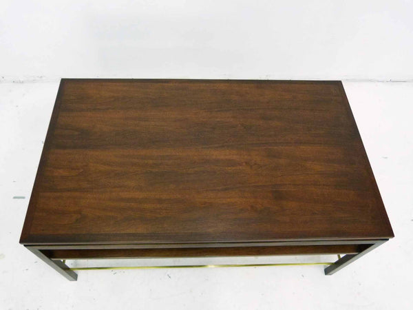 Dunbar Coffee Table Edward Wormley Mid-Century 3