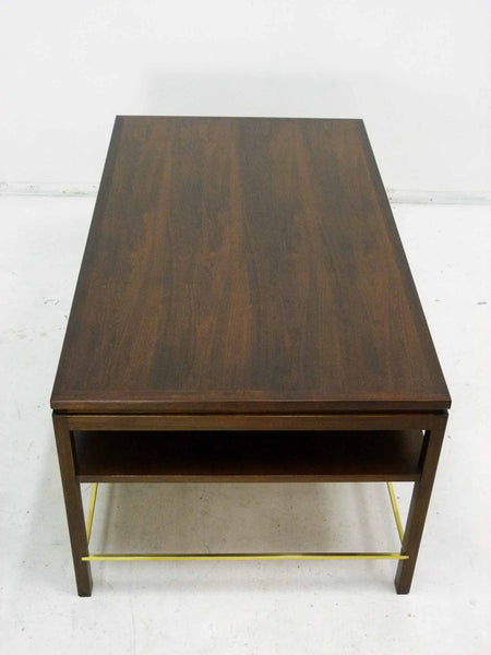 Dunbar Coffee Table Edward Wormley Mid-Century 4