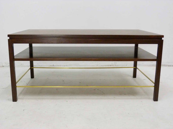Dunbar Coffee Table Edward Wormley Mid-Century 6