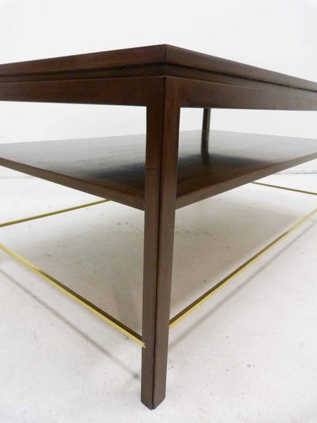 Dunbar Coffee Table Edward Wormley Mid-Century 7