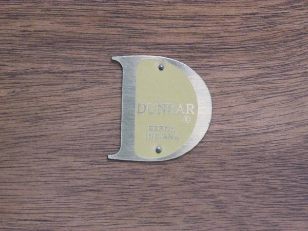 Dunbar Coffee Table Edward Wormley Mid-Century 11
