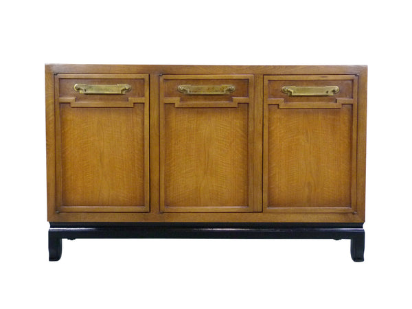 Slide-Top Bar / Server by Fancher Furniture Vintage Img 1