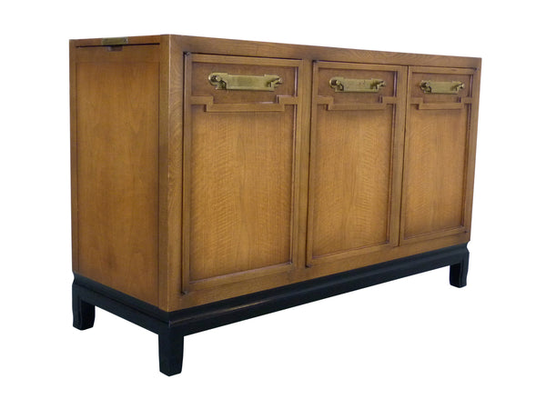 Slide-Top Bar / Server by Fancher Furniture Vintage Img 2