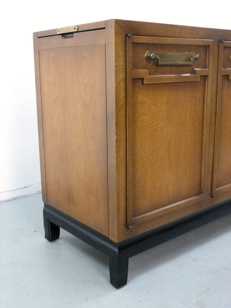 Slide-Top Bar / Server by Fancher Furniture Vintage Img 6