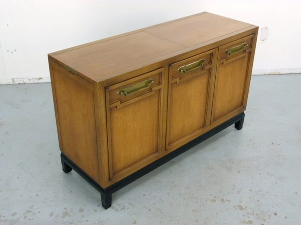 Slide-Top Bar / Server by Fancher Furniture Vintage Img 7