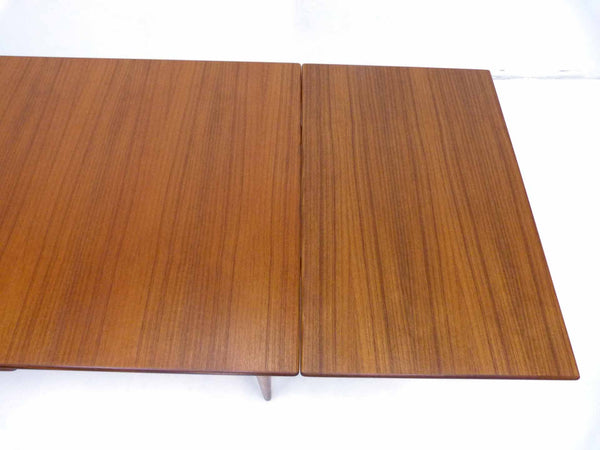 J.O Carlsson Teak Dining Table Top Right