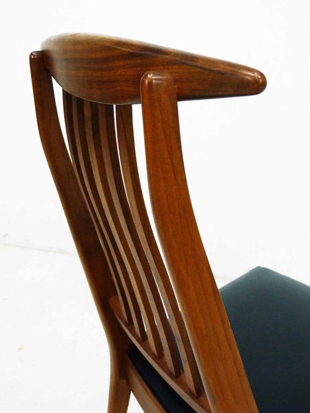 Kipp Stewart for Calvin Furniture Dining Table & Chairs