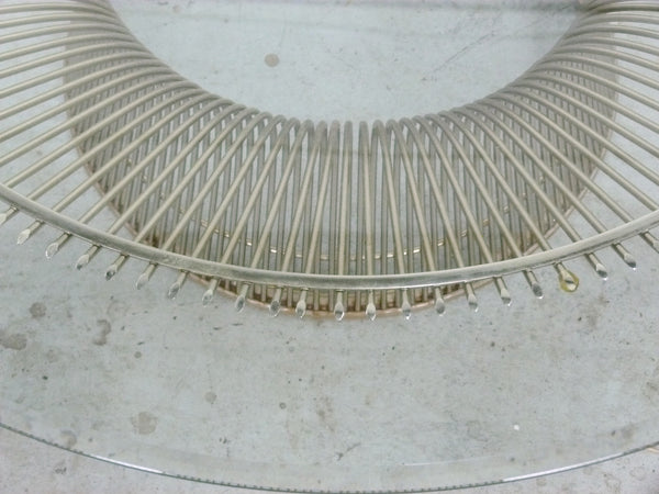 Coffee Table by Warren Platner for Knoll Mid-Century Modern 6