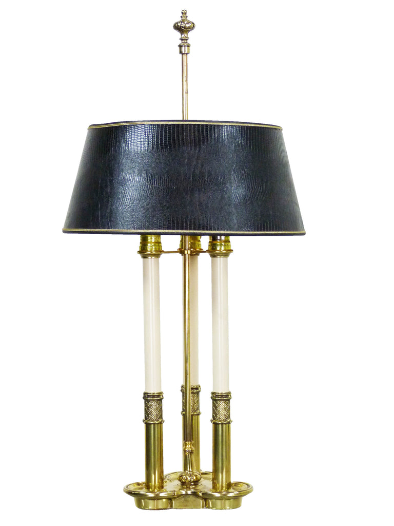 Stiffel bouillotte french style brass table lamp oneandhome stiffel bouillotte french style brass table lamp img 1 aloadofball Images