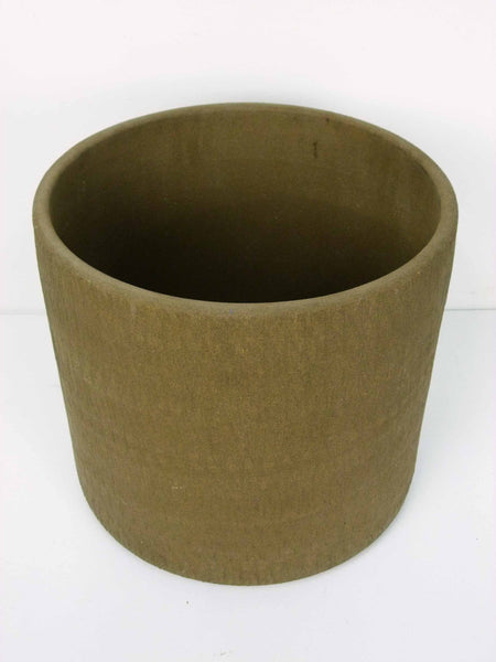 "Gainey Ceramics Sgraffito 15"" Modern Planter David Cressey Mid-Century 3"
