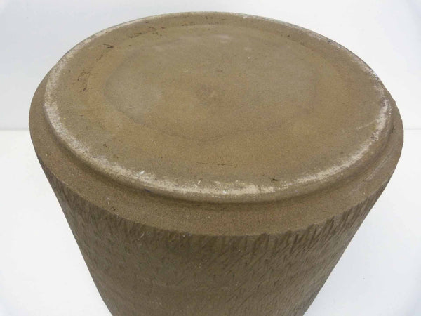 "Gainey Ceramics Sgraffito 15"" Modern Planter David Cressey Mid-Century 6"