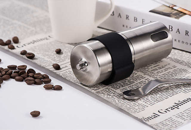 Adjustable Coffee Grinder