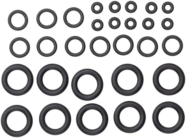 COFFEEJACK™ Service Kit (all o-rings and seals for COFFEEJACK™)