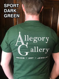 Allegory Gallery T-Shirt