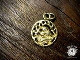 Gold Plated Charm/Pendant