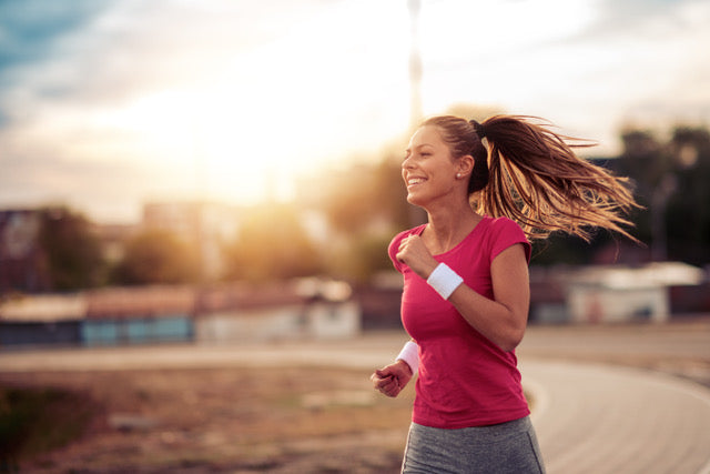 5 Natural Ways to Instantly Boost your Energy Levels.