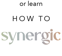 how to synergic