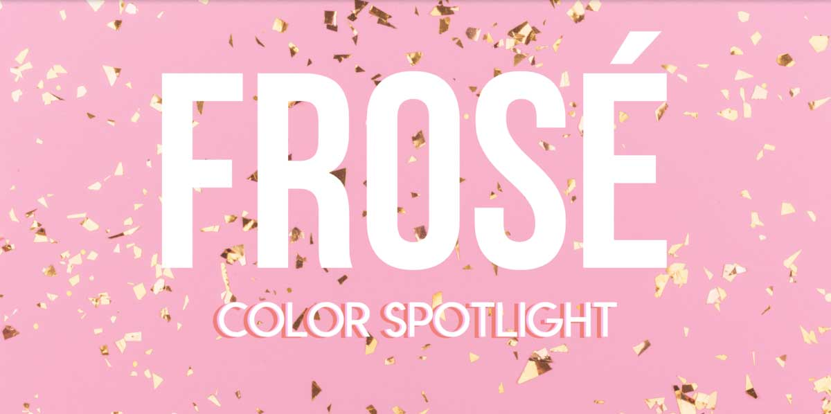 Arctic Fox Hair Color Spotlight | Frosé