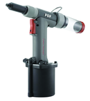 "Pneumatic Rivet Tool; Model 2500MCS with ""Quick Disconnect"" Mandrel Collection SystemÊÊ(3/32 - 3/8"")"