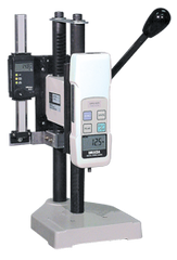 #LV220SC - Vertical Compression Stand with Distance Meter for Force Gauges