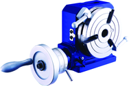 Horizontal/Vertical Rotary Table - 4""