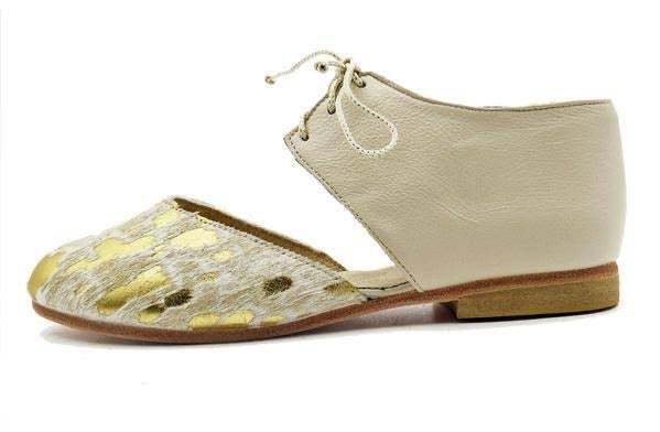 Matsidiso Mary Jane Shoe