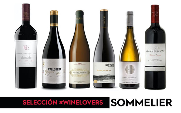Pack Selección Sommelier