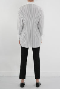 Striped Petra Shirt