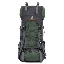 Load image into Gallery viewer, Outdoor Backpack Big Capacity Men Women Camping Travel Hiking Bag