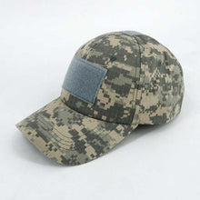 Load image into Gallery viewer, Adult Sport Caps Camouflage Simplicity Tactical Military Army