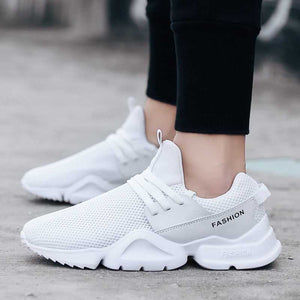 Flats Breathable Men Fashion Sneakers