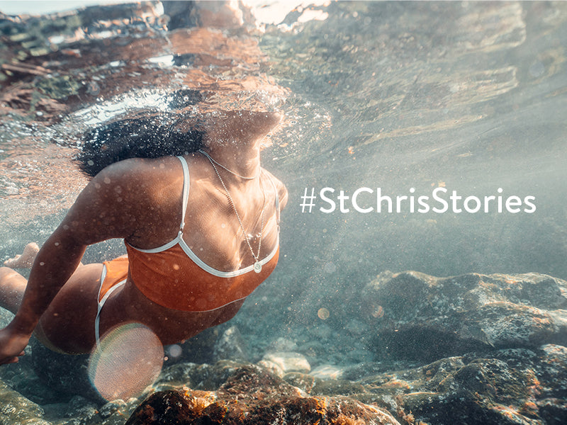 St Chris Stories