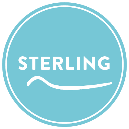 Sterling Icon