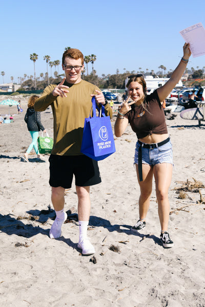 How To Organize Your Own Beach Cleanup