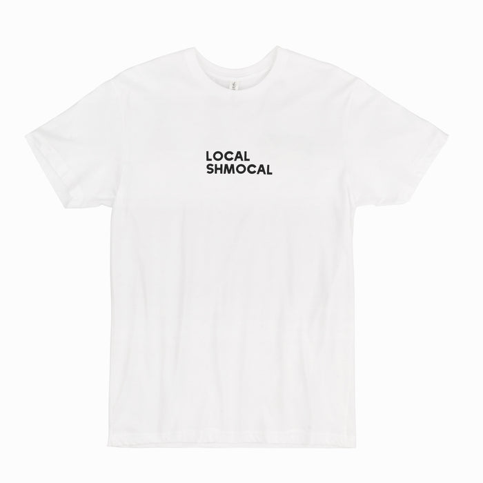 Local Shmocal Tee