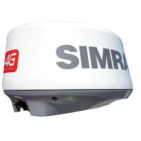 Simrad Broadband 4G Radar w/20m Cable