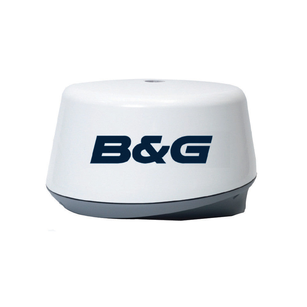 B&G 3G Broadband Radar Dome w/20M Cable