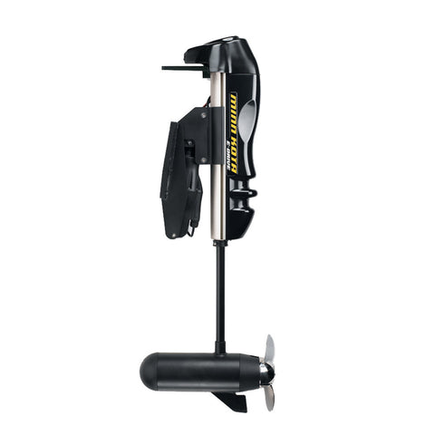 "Minn Kota E-Drive - Electric Outboard - 2Hp - 48V - 20"" Shaft"
